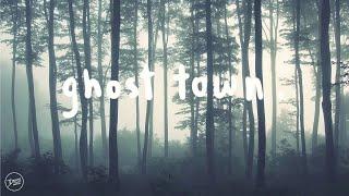 Passenger - Ghost Town (Lyrics)
