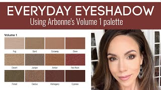 Everyday Eyeshadow Tutorial, Makeup Tip Monday with Lisa Davis, Image By Lisa