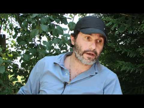 """Serge HAZANAVICIUS 1ére Partie : """"Les Hommes à Lunettes"""" d'Eric Le Roch"""