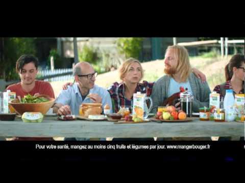 E.Leclerc - Marque repère - Bio Village - TV 25' - 2013