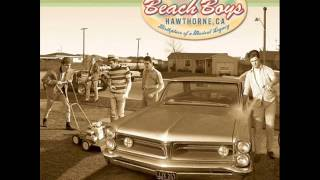 Watch Beach Boys Let The Wind Blow video