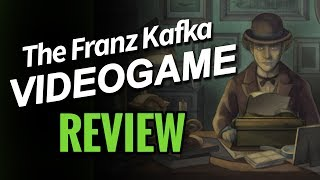 The Franz Kafka Videogame 📢 REVIEW