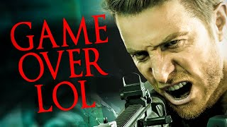 10 Game Over Screens That Pissed You Off The Most
