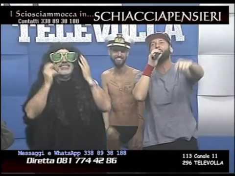 I SCIOSCIAMMOCCA TITINA E TONINO (album SCHIACCIAPENSIERI 2017)