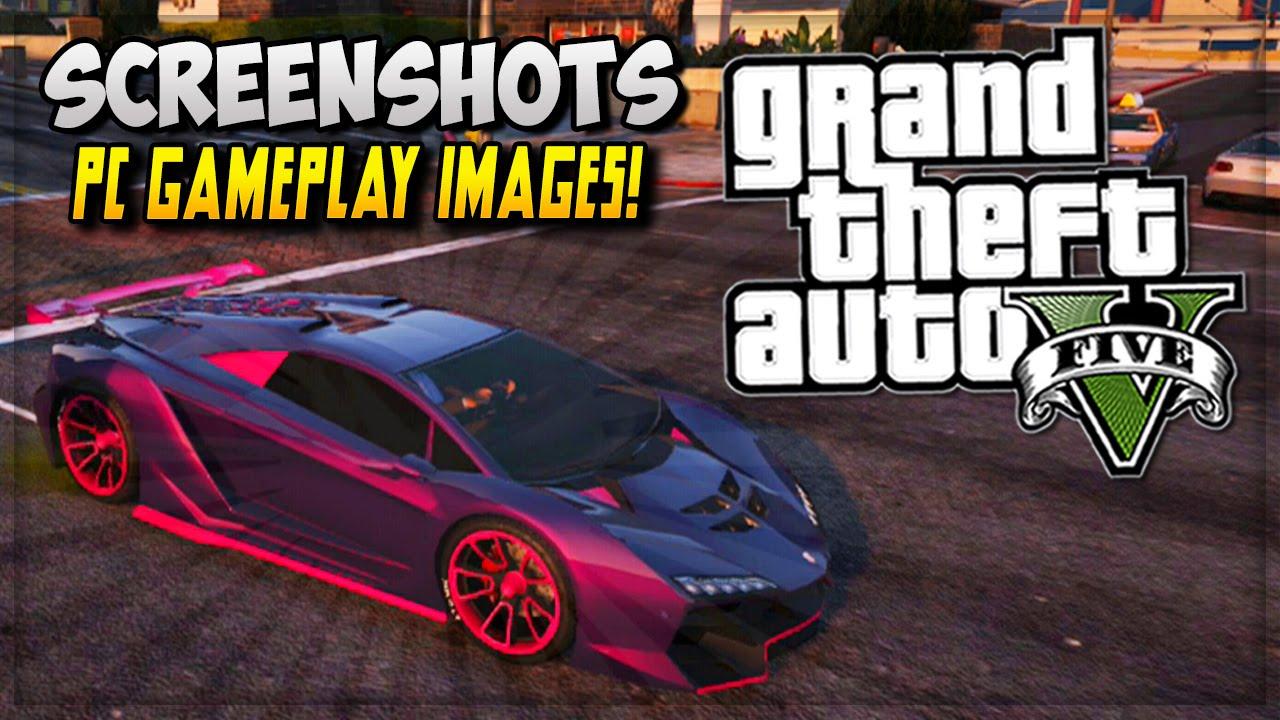 Play GTA V Online