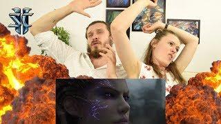 Ролик StarCraft II: Heart of the Swarm | Реакция