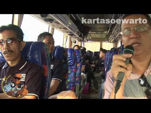 Jakarta To Yogyakarta - Biosafe Tour 2015