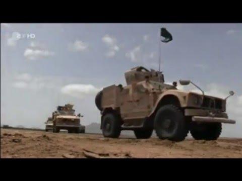 Saudi Arabien gründet Militärbündnis gegen IS - 15.12.2015