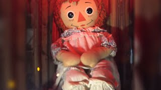 5 Scary Cursed Dolls You Should NEVER Touch!