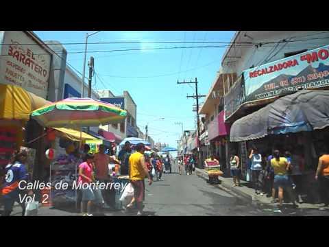 Calles de Monterrey Vol 2