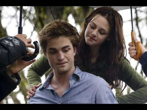 A Edward and Bella story - 05 Spotlight (twilight mix)