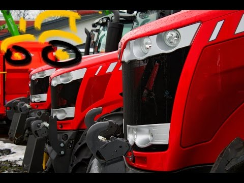 DOD Cime-plus | NEW Merlo Turbofarmer II | NEW Massey Ferguson 8737