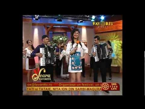 Roxana Argesanu - Favorit TV(1)
