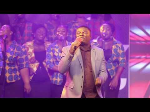 FIX IT  - feat. Calvis Hammond and Ps. Elliot Lamptey - Bethel Revival Choir