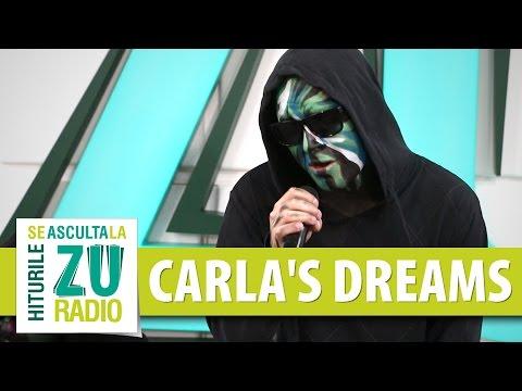 Carla's Dreams - Sub Pielea Mea | Live @ Hard Rock Cafe