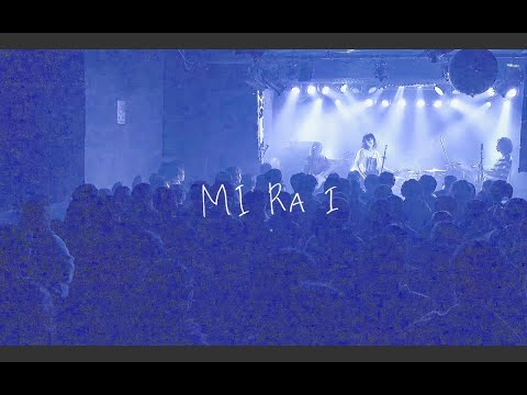 SULLIVAN's FUN CLUB - MI RA I(lyric video)