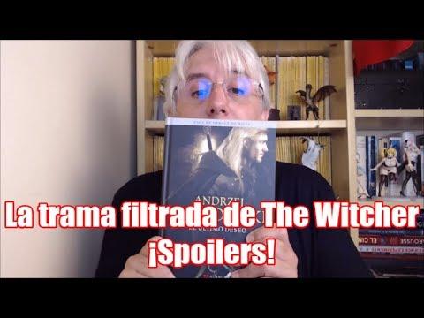 The Witcher en Netflix episodio a episodio: La trama completa ¡Spoilers!