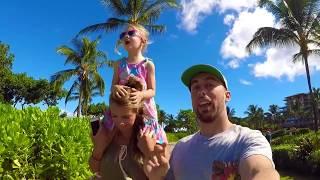 Hawaii Vacation 2017 (GoPro)