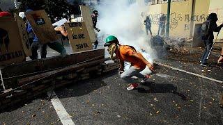 Venezuela: opposition ramps up pressure thumbnail