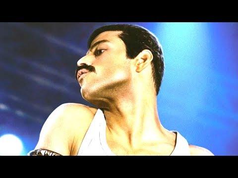 La Actuación De Rami Malek En Bohemian Rhapsody Es eExcelente