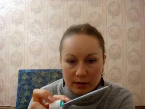 Крема в тюбиках (3) Детский (обзор)