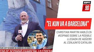 Christian Martin, CONTUNDENTE: