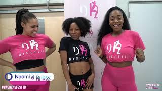 @dkdancefit: Twerk N V!be Fiesta 2019 | Carnival Vibes