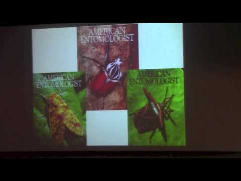 Centennial Lecture Series: Tom Myers - The Entomological Wildlife Photographer