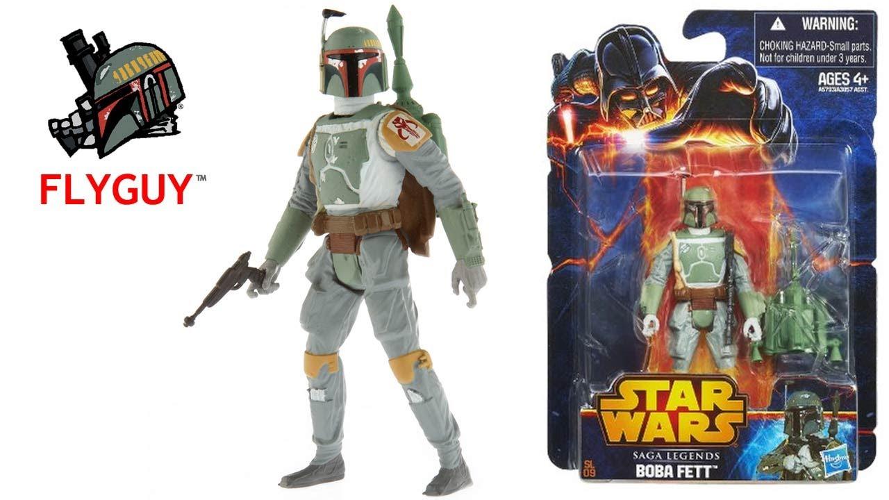 figurine blox star wars boba fett 15 cm  figurines funko  funko