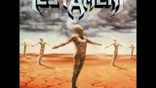Watch Testament Envy Life video