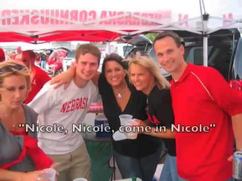 2008 Husker Tailgate Party