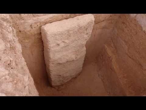 Kaya Mezar Girişleri
