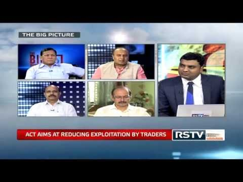 The Big Picture - Does the APMC act need reform?