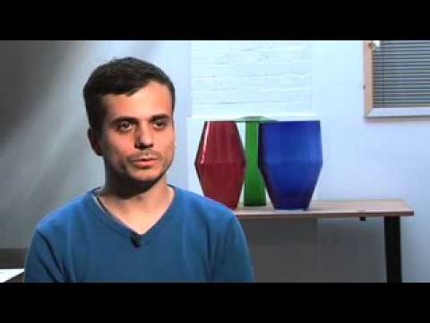 Spanish interior designer- Oscar Diaz