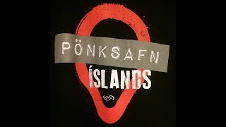 The Icelandic Punk Museum ......And Guests