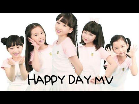 VITAMIN - Happy Day mp3 ke stažení