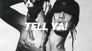 Sik-K - TELL YA! (Official Audio)