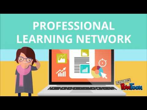My 5 Steps to Creating a PLN