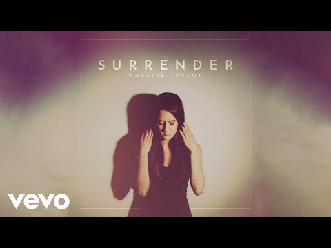 Natalie Taylor - Surrender (Official Audio)