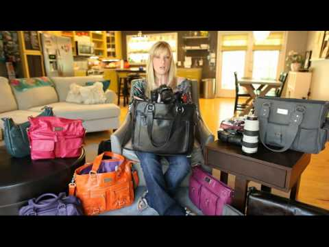 Inside The Libby Camera Bag With Kelly Moore