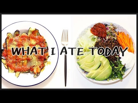 What I Eat In A Day To Lose Weight Vegetarian, Healthy Food Ideas For Weight Loss