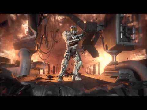 Halo 4 - Trailer De Anuncio. [Análisis En Español]