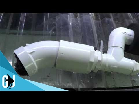332 diy aquarium airlift vac wand v3 diy wednesday - Aquarium wand ...