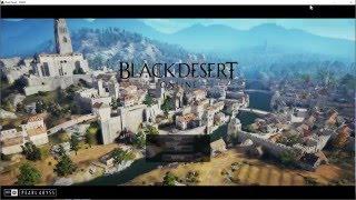 Black Desert Online - HOW TO bypass region lock, an easy free guide. thumbnail
