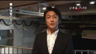 チケット情報 http://www.pia.co.jp/variable/w?id=101251 人間の闇に潜...