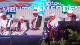 Innal Habib al-Mustafa