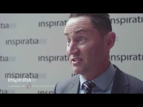 Interview with Simon Colvin, Pinsent Masons