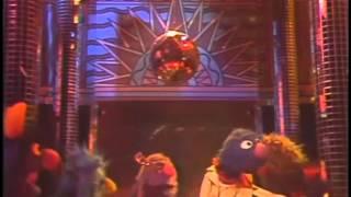 Sesamstraße - Unser Alphabet Ist Das - Grobi 1978