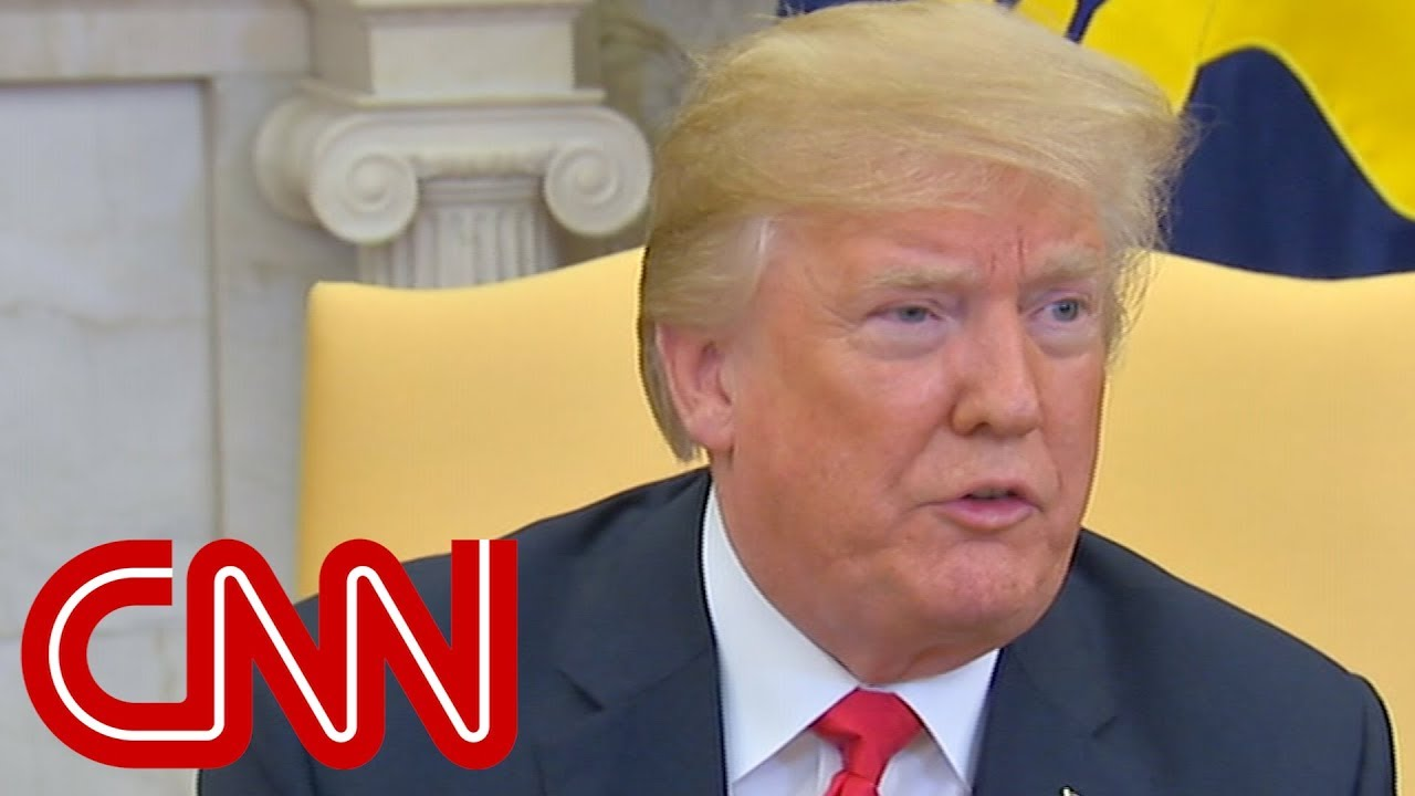 Trump contradicts John Bolton on North Korea