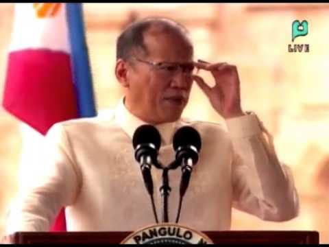 [PTV] Independence Day Celebration - President Benigno S. Aquino III speech [06|12|15]